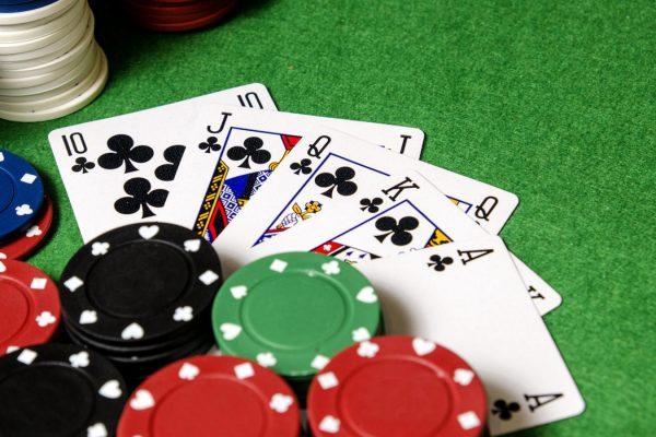 什麼氣味讓您賭博?