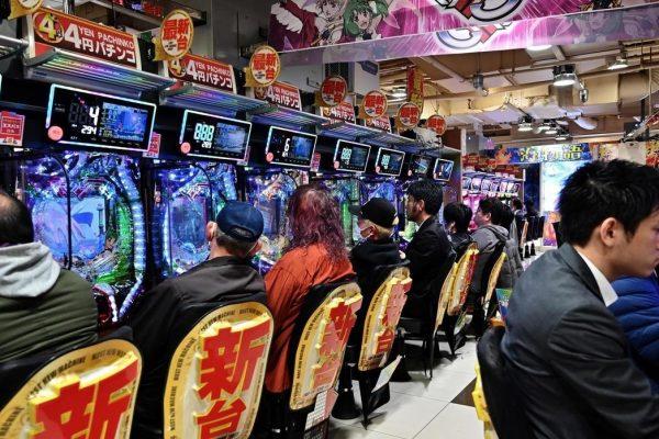 台灣:對賭博的熱情